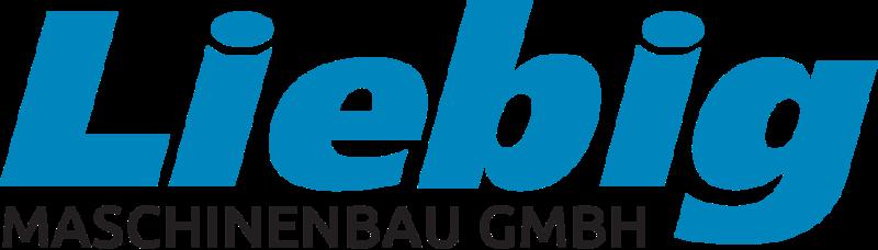 Logo der Liebig Maschinenbau GmbH